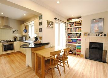 Thumbnail 2 bed terraced house for sale in Ashton Road, Ashton, Bristol
