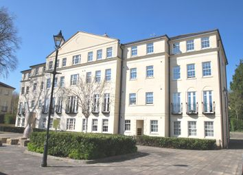 Thumbnail 2 bed flat for sale in Horstmann Close, Newbridge, Bath