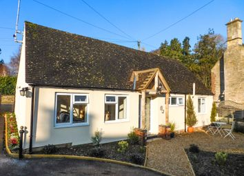 Thumbnail 2 bed detached bungalow for sale in Broadway Road, Winchcombe, Cheltenham