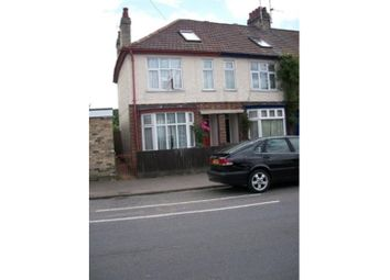 Thumbnail 3 bedroom end terrace house to rent in Water Street, Chesterton, Cambridge
