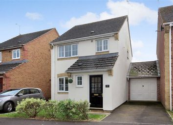 Thumbnail 3 bed detached house for sale in Webbs Court, Lyneham, Wiltshire