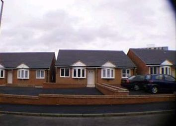 Thumbnail 2 bedroom semi-detached house to rent in Cophall Street, Tipton