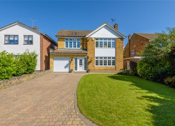 Thumbnail 4 bed detached house for sale in Southchurch Boulevard, Southend On Sea, Essex