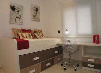 Thumbnail 4 bed semi-detached house for sale in San Julian, Lorca, Murcia, Spain