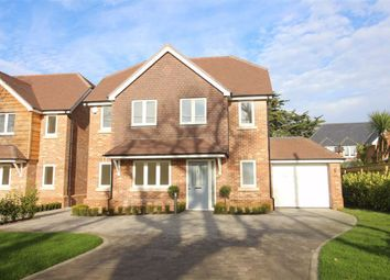 4 bed detached house for sale in Farmers Walk, Everton, Hampshire SO41