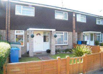 Thumbnail 3 bed terraced house for sale in Junction Road, Hamworthy, Poole