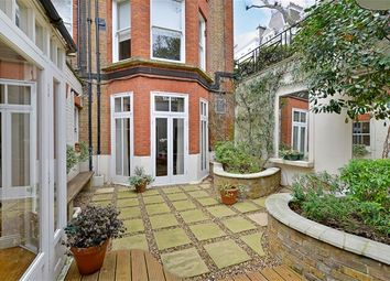 Thumbnail 2 bed flat for sale in Gledhow Gardens, South Kensington, London