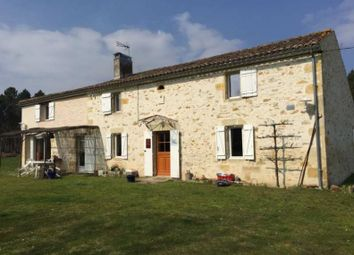 Thumbnail 5 bed property for sale in Bazas, Aquitaine, 33430, France