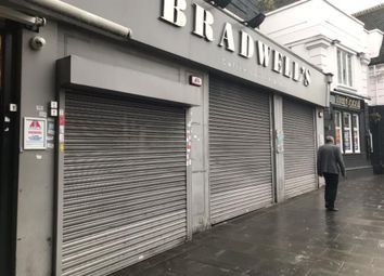 Thumbnail Retail premises to let in Station Parade, South Street, Romford