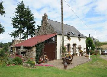 Thumbnail 4 bed property for sale in Passais-La-Conception, Orne, France