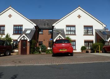 Thumbnail 2 bed flat to rent in Grafton Walk, West Kirby