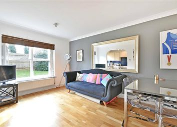 Thumbnail 1 bed flat for sale in Brooklands Court, Cavendish Road