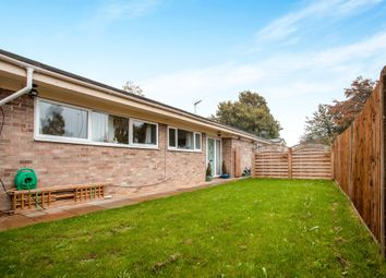 Thumbnail 4 bed detached bungalow for sale in Rampton Road, Willingham, Cambridge