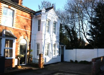 Thumbnail 3 bed end terrace house to rent in Albert Road, Henley-On-Thames, Oxfordshire