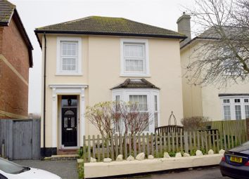 Thumbnail 4 bedroom detached house for sale in Stade Street, Hythe
