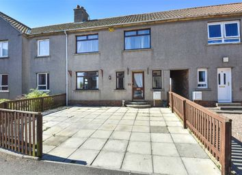 Thumbnail 2 bed terraced house for sale in Rolland Street, St. Monans, Anstruther