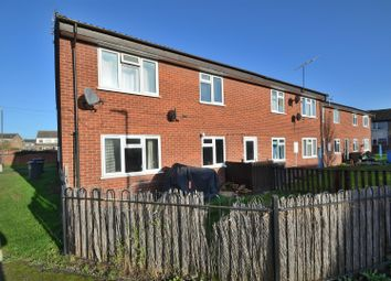 Thumbnail 2 bed flat for sale in Haddon Way, Long Eaton, Nottingham