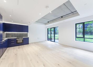 Thumbnail 1 bed flat to rent in Agar House, Goodluck Hope, London