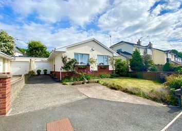 Thumbnail 2 bed bungalow for sale in Willow Tree Road, Barnstaple