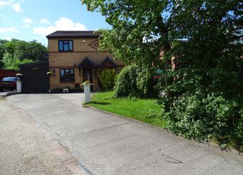 Thumbnail 2 bedroom semi-detached house for sale in Heol Y Ddol, Caerphilly