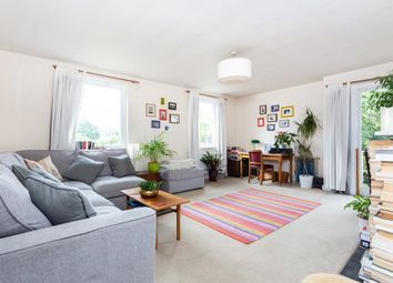 Thumbnail 2 bed flat to rent in Langford Green, London