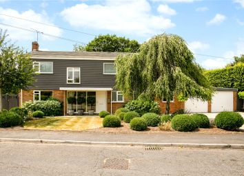 Thumbnail 4 bed detached house for sale in Netherwood Road, Beaconsfield, Buckinghamshire