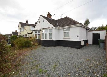 Thumbnail 3 bed semi-detached bungalow for sale in Ashley Avenue, Barkingside, Essex
