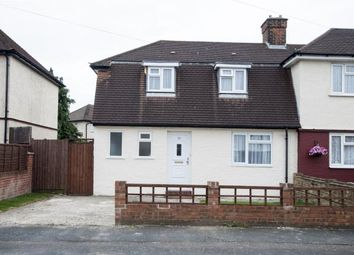 Thumbnail 2 bed end terrace house for sale in Onslow Road, Croydon