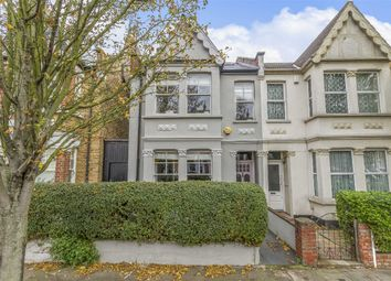 Thumbnail 4 bed semi-detached house for sale in Larden Road, London