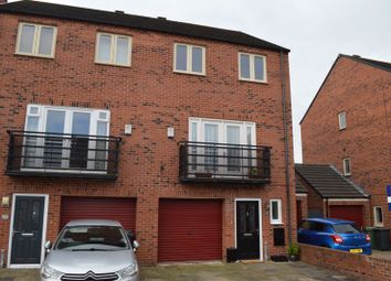 Thumbnail 4 bed semi-detached house for sale in Warren House Road, Allerton Bywater, Castleford