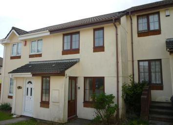 Thumbnail 2 bed property to rent in Lopes Drive, Roborough, Plymouth
