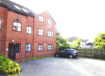 Thumbnail 1 bed flat to rent in Crown Rise, Watford