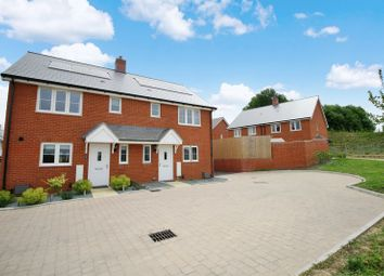 3 bed semi-detached house for sale in Dollery Close, Botley, Southampton SO32