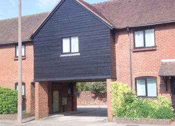 Thumbnail 2 bed flat to rent in Needlemakers, Chichester
