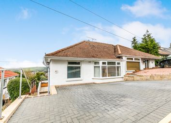 2 bed semi-detached bungalow for sale in Woodbourne Avenue, Brighton BN1