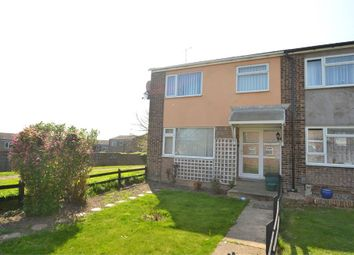 Thumbnail 5 bed end terrace house to rent in Rosalind Close, Colchester
