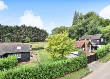 4 bed detached house for sale in Berwick Lane, Stanford Rivers, Ongar CM5