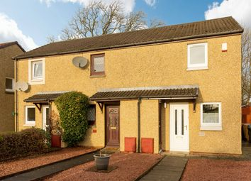 Thumbnail 2 bedroom end terrace house for sale in 40 South Scotstoun, South Queensferry
