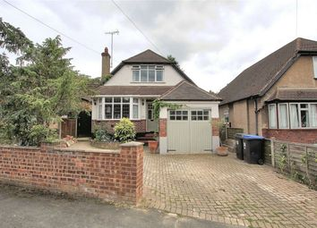 Thumbnail 3 bed property for sale in Woodlands Avenue, West Byfleet