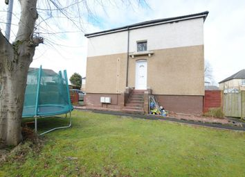Thumbnail 2 bed flat for sale in Salmona Street, Glasgow