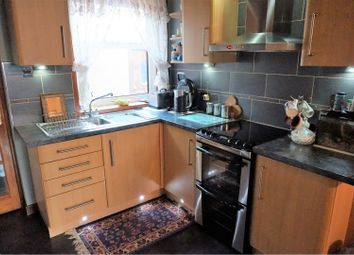 Thumbnail 2 bedroom detached house for sale in New Aberdour, Fraserburgh