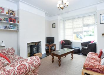 Thumbnail 4 bedroom terraced house for sale in Horsham Avenue, North Finchley, London