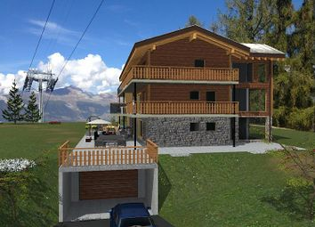 Thumbnail 2 bed apartment for sale in Immeuble Le Mayen, Veysonnaz, Valais, Switzerland