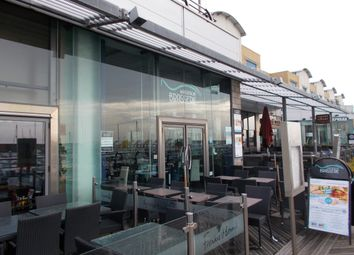 Thumbnail Restaurant/cafe to let in 3A Brighton Marina, Brighton