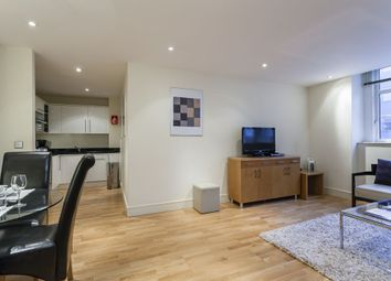 Thumbnail 2 bed flat to rent in Romney House, 47 Marsham Street, London, London