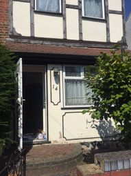 Thumbnail 3 bed detached house to rent in Marlborough Road, Romford