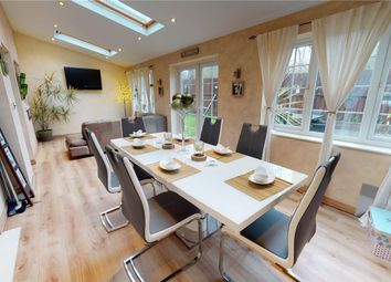 4 bed detached house for sale in Mountston Close, Naisberry Park, Hartlepool TS26