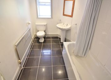 Thumbnail 2 bed terraced house to rent in Cemetery Road, Darwen