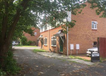 3 bed semi-detached house for sale in Swanfield Walk Golborne, Warrington, Warrington WA3