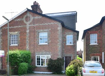 Thumbnail 3 bed semi-detached house for sale in South Albert Road, Reigate, Surrey